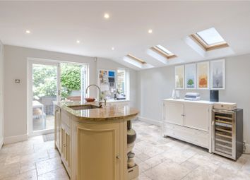 Thumbnail Terraced house for sale in Ackmar Road, Parsons Green, Fulham, London