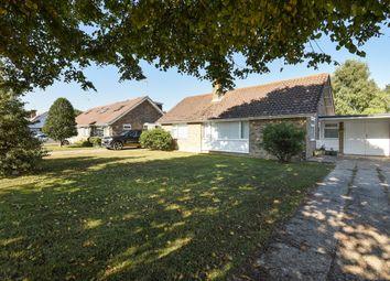 Thumbnail 2 bed detached bungalow for sale in Harbour View Road, Pagham, Bognor Regis