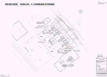 Land for sale in Mereside, Soham, Ely CB7