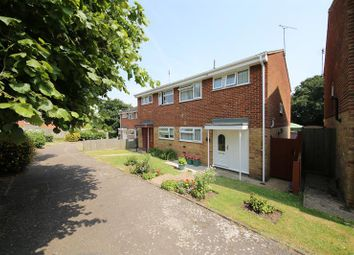 Thumbnail 3 bed semi-detached house for sale in St. Margarets Avenue, Stanford-Le-Hope