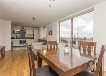 Thumbnail 2 bed flat for sale in Vancouver House, Maple Quays, Canada Water