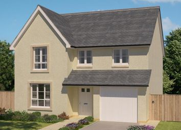 "Thumbnail 4 bed detached house for sale in ""Cullen"" at South Larch Road, Dunfermline"
