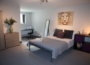 Thumbnail Room to rent in York Street, Derby