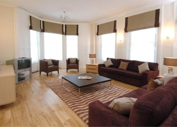 Thumbnail 4 bedroom flat to rent in Prince Of Wales Terrace, Kensington