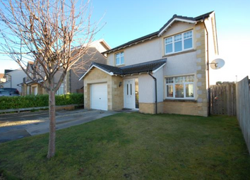 Thumbnail 3 bed detached house to rent in 89 Marleon Field, Elgin
