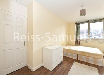 4 bed maisonette to rent in Bath Terrace, Borough, London SE1