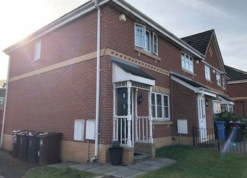 Thumbnail 3 bed end terrace house for sale in Redwald Close, Kirkby, Liverpool