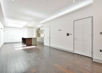 Thumbnail 4 bed property for sale in Westbere Road, West Hampstead Borders