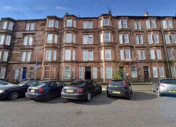 Thumbnail 1 bedroom flat for sale in Fulbar Street, Braehead, Renfrew