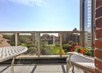 Thumbnail 3 bed flat for sale in Falmer Road, Rottingdean, East Sussex
