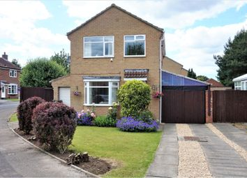 3 bed detached house for sale in Cedarwood Glade, Middlesbrough TS8
