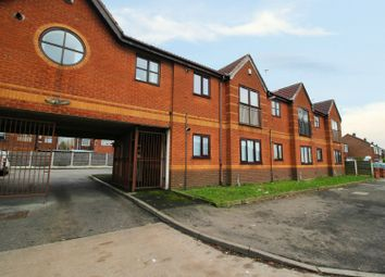 Thumbnail 1 bedroom flat for sale in Lord Lane Mews, Failsworth, Greater Manchester