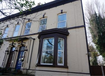 Thumbnail 7 bed semi-detached house for sale in Fairfield Crescent, Liverpool