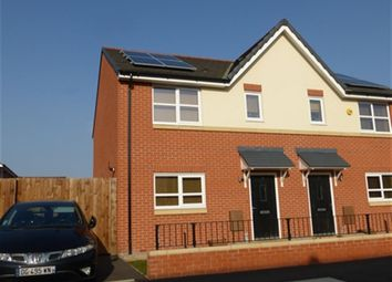 Thumbnail 3 bedroom property to rent in Redwing Avenue, Chorlton, Manchester