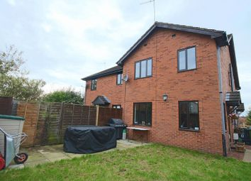 Thumbnail 2 bed semi-detached house for sale in Portland Drive, Market Drayton