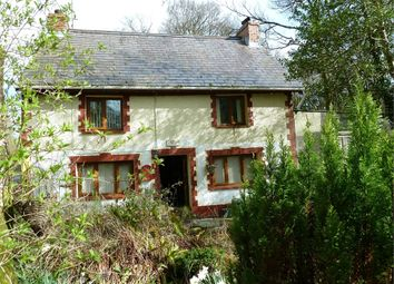 Thumbnail 2 bed detached house for sale in Sunnybank, Cardigan, Ceredigion