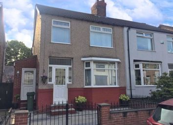 3 bed semi-detached house for sale in Ranfurly Road, Garston, Liverpool L19