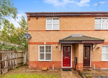 Thumbnail 2 bed semi-detached house to rent in Wellington Avenue, Banbury