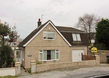 Thumbnail 3 bed detached house for sale in The Nook, Douglas