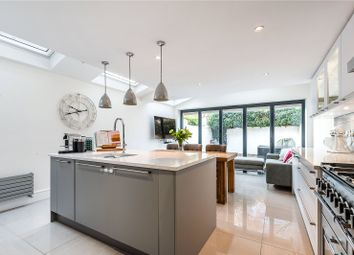 Thumbnail 4 bedroom terraced house for sale in Kimberley Road, London
