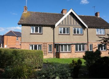 Thumbnail 3 bed semi-detached house for sale in Preston Road, Yeovil
