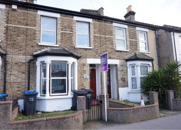 3 bed terraced house to rent in Woodcroft Road, Thornton Heath CR7