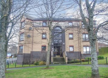 Thumbnail 2 bed flat for sale in Baird Street, Sunnyside, Coatbridge