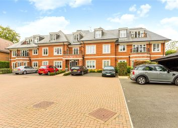 Thumbnail 2 bed flat for sale in Pinehurst Court, 40 Station Road, Beaconsfield