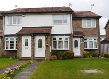 2 bed terraced house for sale in Lambton Court, Bedlington NE22