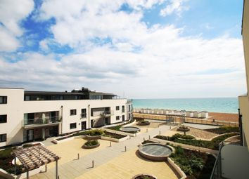 Thumbnail 2 bedroom flat to rent in The Terrace, Palmerston Avenue, Goring-By-Sea, Worthing