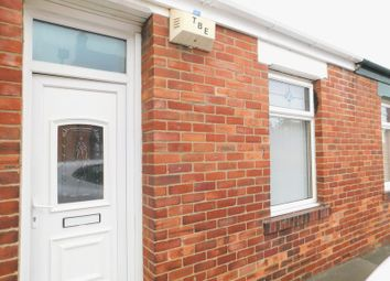 Thumbnail 2 bedroom bungalow for sale in Warennes Street, Sunderland