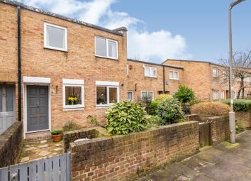Thumbnail 4 bed terraced house for sale in Wynter Street, Battersea