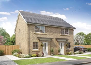 """Thumbnail 2 bed end terrace house for sale in """"Washington"""" at Westminster Avenue, Clayton, Bradford"""