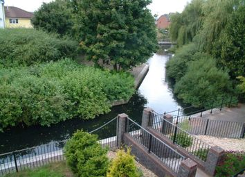 Thumbnail 2 bed end terrace house to rent in Haxby Court, Felbridge Close, Cardiff