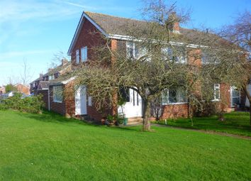 Thumbnail 3 bed semi-detached house for sale in Barnack Close, Trowbridge
