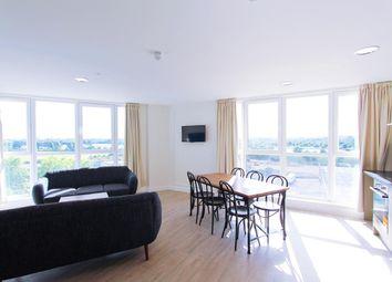 1 bed flat to rent in Mannequin House Skyline Bronze Studio, Blackhorse Lane, Walthamstow E17