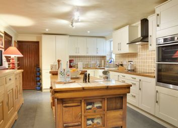 Thumbnail 4 bed detached house for sale in Fishwick Lane, Wheelton, Chorley, Lancashire