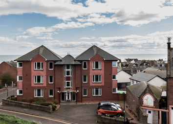 Thumbnail 2 bed flat to rent in Flat 8 9 Hill Road, Arbroath