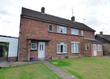 Thumbnail 2 bed semi-detached house for sale in Brewers Hill Road, Dunstable