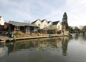 Thumbnail 1 bed lodge for sale in Yarmouth Road, Thorpe St. Andrew, Norwich