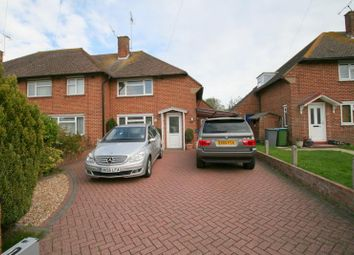 Thumbnail 2 bed detached house to rent in Manning Road, Wick, Littlehampton