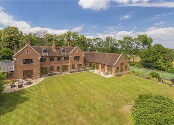 Thumbnail 6 bedroom detached house for sale in Woodham Walter, Near Danbury, Essex