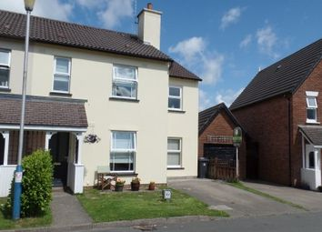 Thumbnail 5 bed detached house for sale in Hillberry Heights, Governors Hill, Douglas, Isle Of Man
