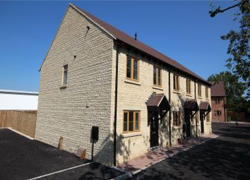 Thumbnail 4 bed end terrace house for sale in Hillview Close, Bishops Cleeve, Cheltenham