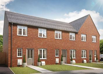 Thumbnail 1 bedroom property for sale in Brutus Close, Peterborough