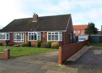 Thumbnail 3 bed semi-detached bungalow to rent in Worlaby Road, Scartho