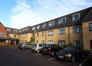 Thumbnail 1 bedroom flat for sale in Arbury Road, Cambridge