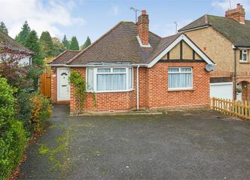 Thumbnail 2 bed detached bungalow for sale in Blackwell Road, East Grinstead, West Sussex