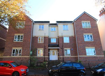 Thumbnail 2 bed flat for sale in The Wells Road, St Anns, Nottingham
