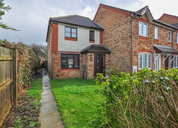 Thumbnail 3 bed end terrace house for sale in Elwood, Church Langley, Harlow, Essex